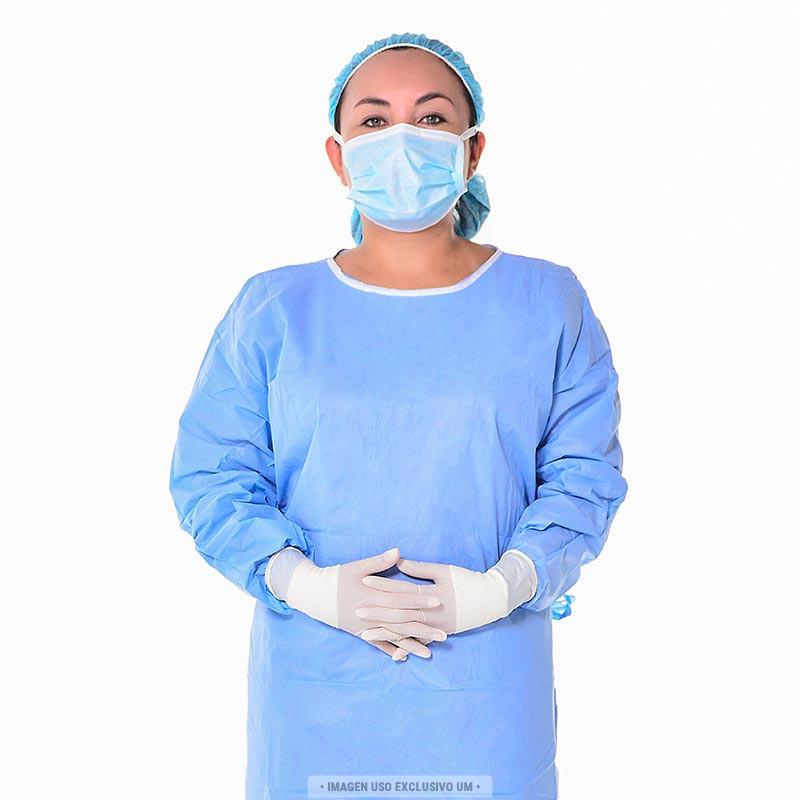 Bata quirúrgica Estandar, tecnología UM
