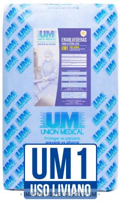 UM1 Envolvedera Uso Liviano