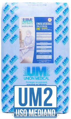 UM2 Envolvedera Uso Mediano