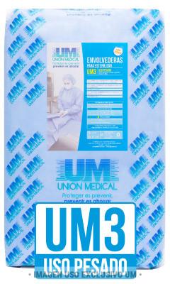 UM3 Envolvedera Uso Pesado