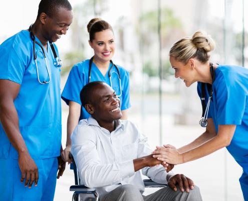 Día de la Enfermería 2020