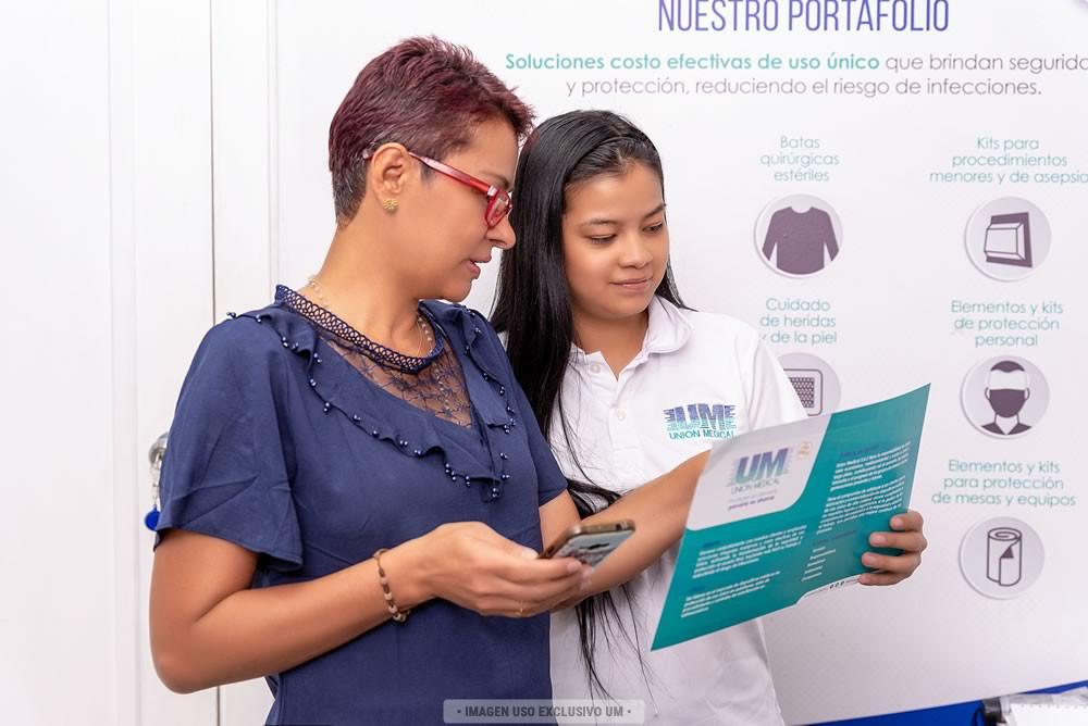 Desarrollo Humano, Union Medical